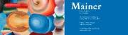 Martin Mainer - Klam tká klam/Klid tká klid - Pozvánka