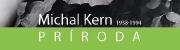 Michal Kern - Příroda : Pozvánka